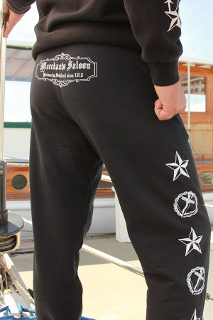 Merchants Men's Sweat Pants