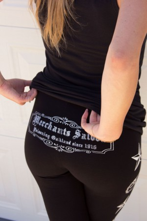 Merchants Women's Leggings